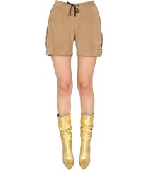 dsquared2 line track shorts