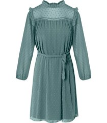 laurent jurk dust mint