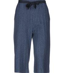 humanoid 3/4-length shorts