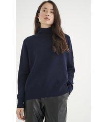 inwear 30106490 tenley turtleneck pullover