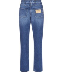 burberry work wear jeans