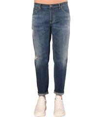 brighton 5 tasche jeans