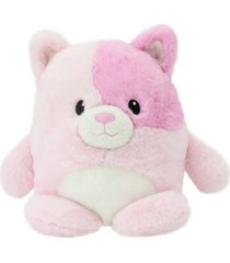 animal adventure wild for style 2-in-1 transformable character cape plush pal - cat
