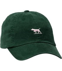 men's rodd & gunn ball cap - green