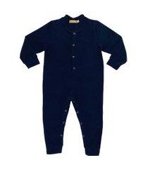 macacáo pijama em soft grosso douvelin marinho