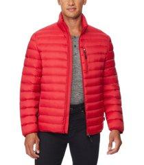 32 degrees men's down packable jacket