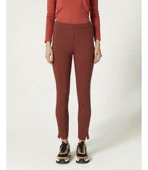 pantalón rojo portsaid classic vincent