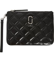 marc jacobs softshot pouch