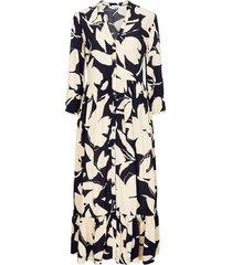 lange jurk calvin klein jeans k20k201928