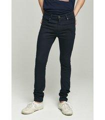 jean azul prototype skinny bowie