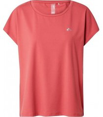overhemd only play camiseta berry sport mujer onlyplay 15137012