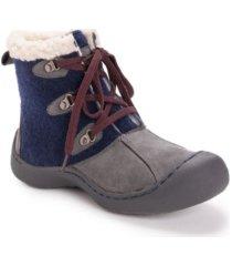 women's melissa snow cold weather booties women's shoes