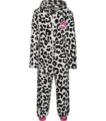 pyjama overall night & underwear pyjamas nightdresses multi/mönstrad l.o.l