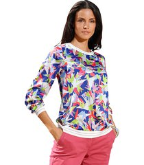 blouse amy vermont multicolor