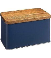 pojemnik metalowy bluebox