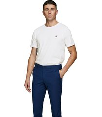 premium by jack&jones 12166527 blahardy t shirt and tank men white