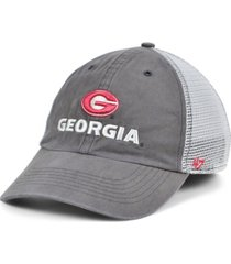 '47 brand georgia bulldogs boathouse mesh cap