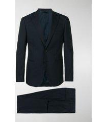 tonello fine pinstripe suit