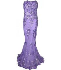 corsage dress