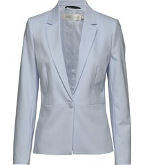 zella blazer blazer blauw inwear