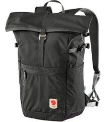 fjallraven men's high coast foldsack backpack