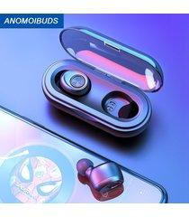 audífonos tws bluetooth inalámbricos estéreo manos libres