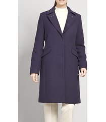 abrigo muflon azul rock liola