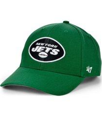 '47 brand new york jets mvp cap