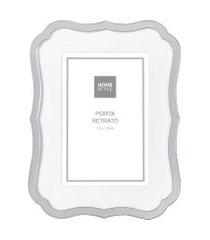 porta retrato celestial elysees 10 cm x 15 cm - home style