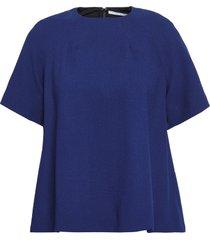 emilia wickstead blouses