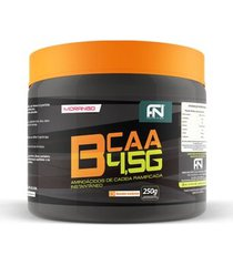bcaa 4,5 g force nutrition pote 250 gramas