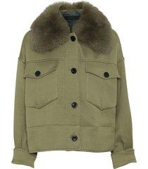 charlie jacket - boucle 2.0