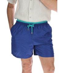 traje de baño classic azul rockford