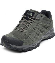 zapatilla m truckee verde the north face