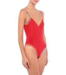 kiini one-piece swimsuits