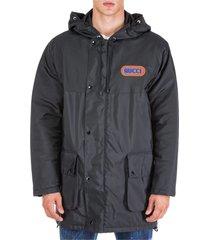 gucci larry jacket