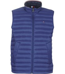 donsjas tommy hilfiger packable down vest