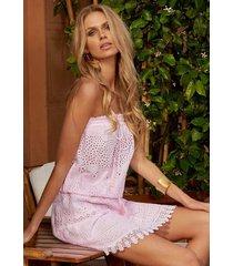 melissa odabash iris dress blush