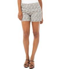 women's liverpool trouser shorts