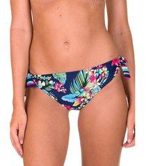 bikini lisca bodembadpak florida marineblauw