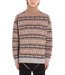 y/project sweater
