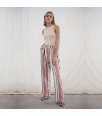 pantalon fatima est_rayas