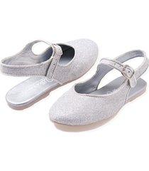 baletas gris offcorss