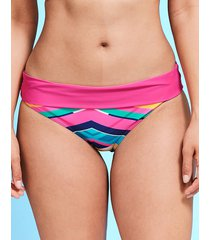 bondi beach fold bikini brief
