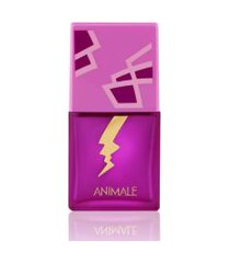 perfume animale sexy for women feminino eau de parfum 30ml único