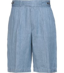 ermenegildo zegna shorts & bermuda shorts
