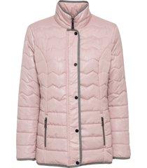 giacca trapuntata (rosa) - bpc selection