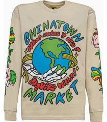 chinatown market inquire from within bonnets t-shirt 1980027