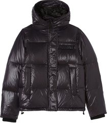 quilted puffer jacket 99hiny