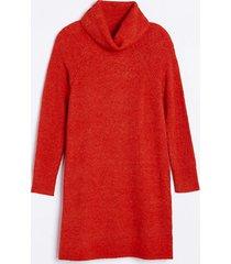 loft maternity cowl neck sweater dress